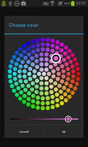 android color picker color picker mohammed saleem pulse linkedin