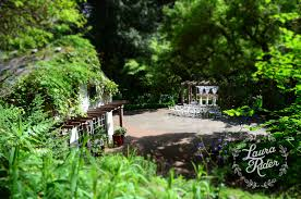 rider dutelle a stroll through portland s botanical gardens Leach Botanical Garden