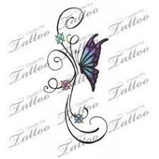 19 best vine flower tattoo images on pinterest flower vine