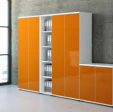 armoire bureau armoire à rideaux ou bois
