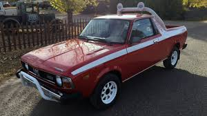 subaru brat for sale 1979 subaru brat f53 kansas city 2016