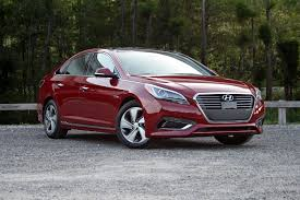 2016 hyundai sonata hybrid driven review top speed