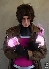 Gambit Halloween Costume 50 Cosplay Costumes Blow 2 Hongkiat