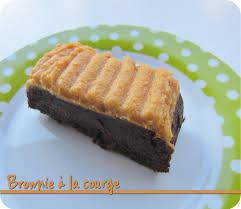 defi cuisine brownie à la courge recette défi cuisine pour thanksgiving