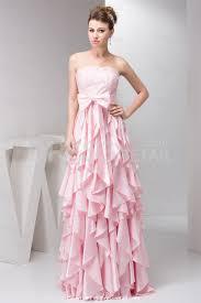 formal dresses for teens pink special occasion dresses light