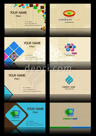 template business card cdr free download business card cdr image collections card design and