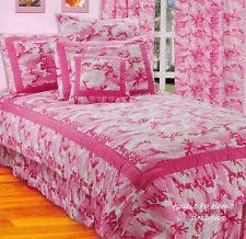 Teen Queen Bedding Camouflage Kids And Teens Bedding Sets Ebay