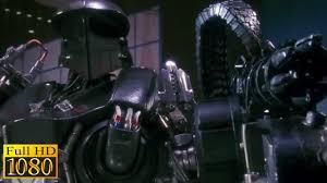robocop electrocutes himself youtube robocop 2 1990 robocop vs robocain scene 1080p full hd youtube