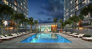Fairmont Gazebo Original Mix by Century Towers Essex Apartment Homes Living In Downtown San
