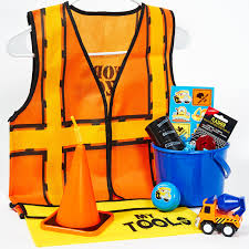 construction party supplies construction filled party favor birthdayexpress