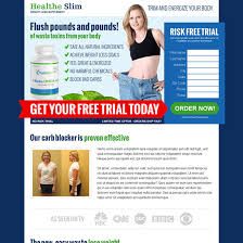 weight loss landing page design templates example to boost sale of