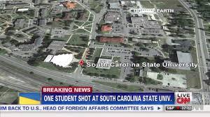 Ccu Campus Map Coastal Carolina Shooting South Carolina University Student Dies