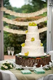 tree stump cake stand tree trunk cake stand and shabby chic wedding cake rustic
