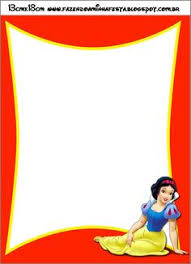 snow white free party printables fiesta english