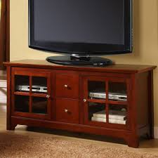 living brown finish modern stylish wall unit awesome furniture