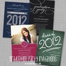 personalized graduation invitations cimvitation