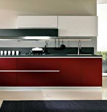 Red Ikea Kitchen - choose the appropriate ikea kitchen cabinet for your style