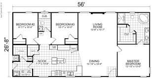 floor plans 3 bedroom 2 bath house 3 bedrooms 2 bathrooms homes floor plans