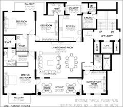 floor plans of dlf new town heights town house and independent