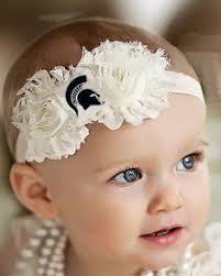 newborn headbands diy no sew baby flower headbands sew baby babies and baby