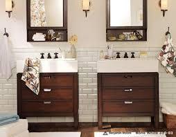 pottery barn bathroom ideas slated door bathroom vanity products bookmarks design