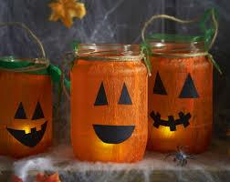 How To Make A Grinning Pumpkin Lantern Hobbycraft Blog