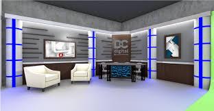 Office Set Design Studio Set Design U2014 Uniset
