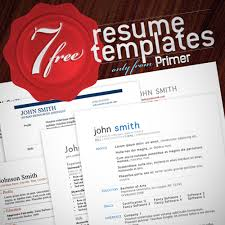 Creative Resume Templates Download Artsy Resume Templates Executive Resume Template View