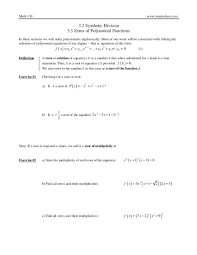 free worksheets zeros in the quotient worksheet free math
