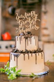 wedding cake topper the top 11 types of wedding cake toppers weddingwire