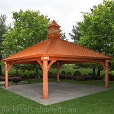 pavilion quote backyard unlimited
