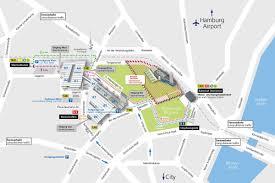 Tower Of Joy Map Messen Kongresse Und Weitere Großveranstaltungen Hamburg Messe