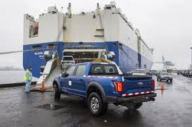 Ford Raptor Truck Bed - ford is sending its high performance raptor pickup to china