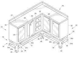 standard cabinet toe kick dimensions kitchen cabinet toe kick dimensions page 1 line 17qq