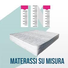 materasso standard dimensione materasso matrimoniale ecco le misure standard