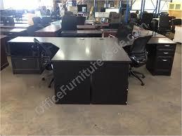 realspace magellan corner desk and hutch bundle realspace magellan l desk and hutch bundle creative desk decoration