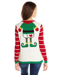 juniors sweater sweater juniors tattooed sweater at