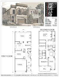 narrow lot house plan best narrow lot house plans ideas on home decor outlets near me