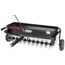 shop lawn aerators at lowes com