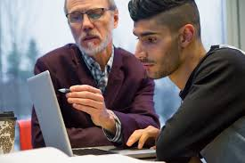 easing conflicts between instructional designers and the faculty