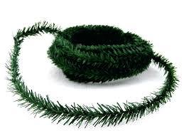 green leaf garland pioneerproduceofnorthpole