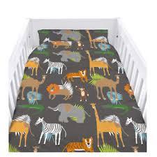 Cot Size Duvet Africa Cot Size Duvet Cover Set With Pillow Case Bedding Kids Boys