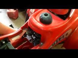 2003 eton viper jr 40cc atv motor installed and running youtube