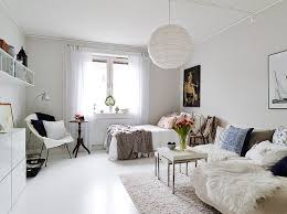 Best  White Studio Apartment Ideas On Pinterest Studio - Apartment interior design