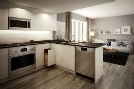 Architectural Kitchen Designs Cgarchitect Professional 3d Architectural Visualization User