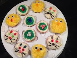 Cute Easter Cake Decorations by How To Make The Cutest Easter Cupcakes Ever Recipe Snapguide