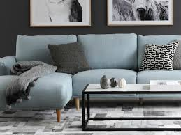 Oz Design Sofa Bed 11 Of The Best Cosy Fabric Sofas Australia Has To Offer