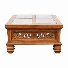 carved wood end table carved wood side table ideas coffe table carved wood coffee tables