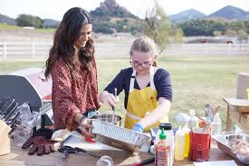 food network discovers the next generation of elite grill masters