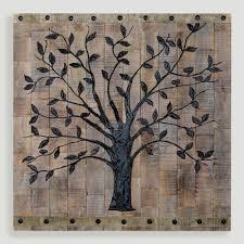 Tree Of Life Home Decor Bayaccents Iron Tree Of Life Wall D C3 A3 C2 A9cor Reviews Wayfair